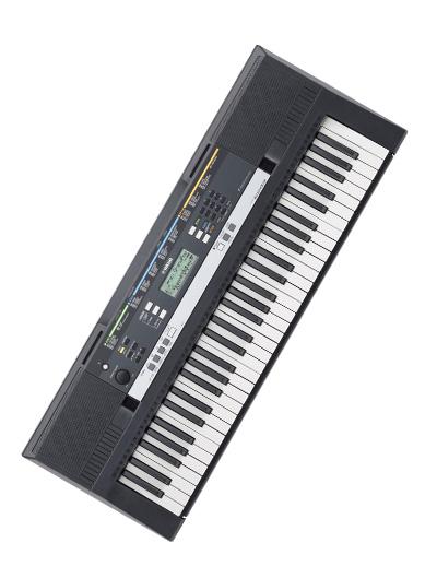 Venta organo teclado yamaha-psr-e243