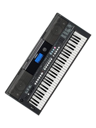 teclado yamaha-psr-e433